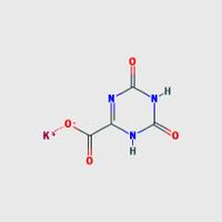 Oteracil potassium