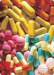 Pharmaceutical Api Excipients