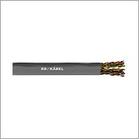 Ratna Com switch board cables