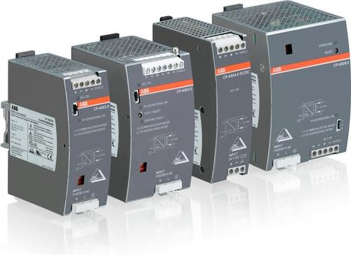 Power supplies for AS-interface technology