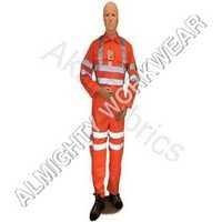 Long Visibility Suit