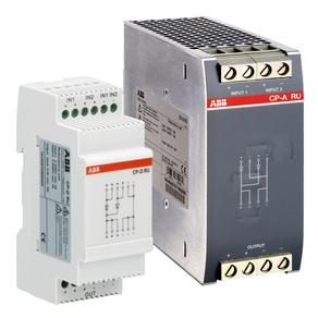 ABB - Modular Switches