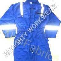 Hi-Visibility Boiler Suit