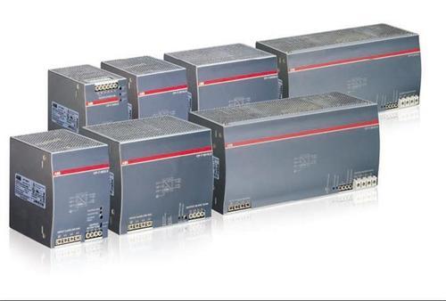 Three-phase power supply units