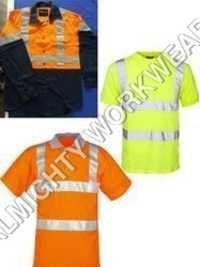 High Visibility T- Shirts