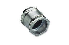 Nickle Plated Brass Cable Gland