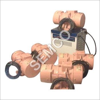 High Frequency Vibrating Motors