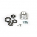 Bearing housing for gearbox