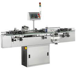 Pharmaceutical Labeling Machine