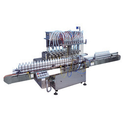 Filling Line Machine