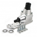 Front gear box housing (complete)