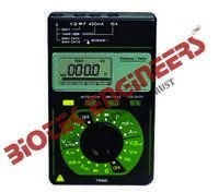 3 3/4 Digital Multimeter TRMS