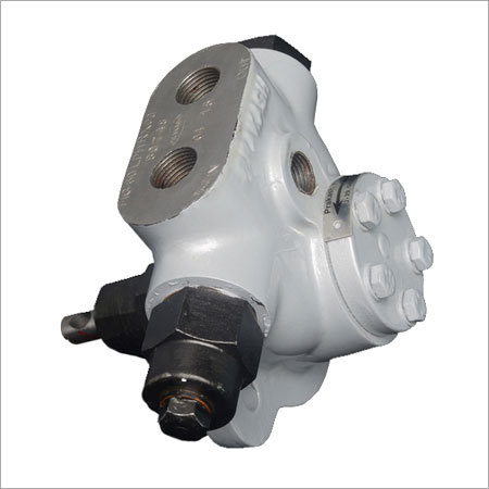 Boiler Fuel Firing Pumps