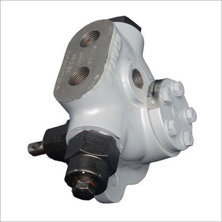 Boiler Fuel Firing Pumps