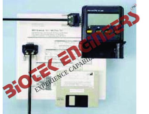 Storage Adaptor & Rishcom-100 Software