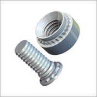 Aluminium Nuts & Studs