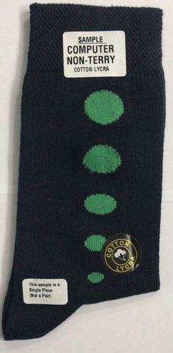 Green school Socks