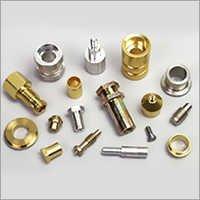 Custom Precision Electronic Hardware