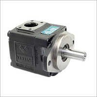 VELJAN Single Vane Pump