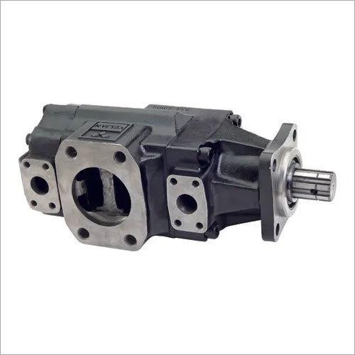 Veljan VT6GCC Double Vane Pump