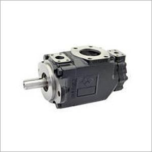 Veljan Double Vane Pump VT6DC