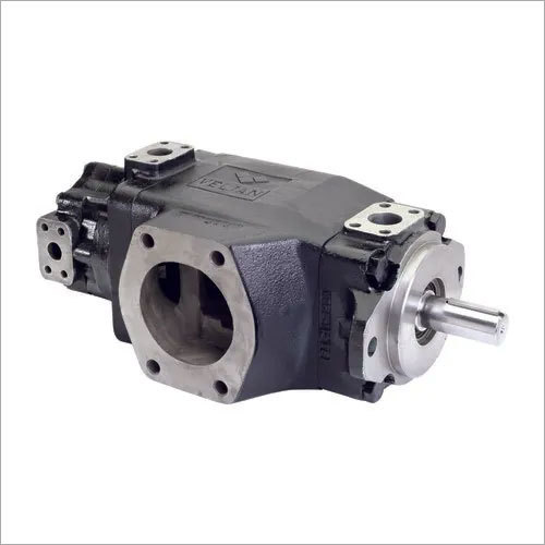 Veljan Triple Vane Pump