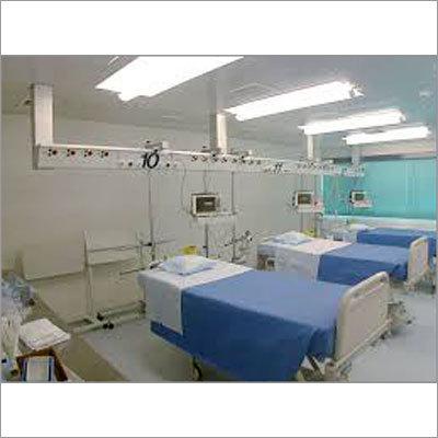 Modular ICU Room