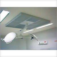 Laminar Airflow System