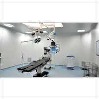 Modular Operation Theater Lights
