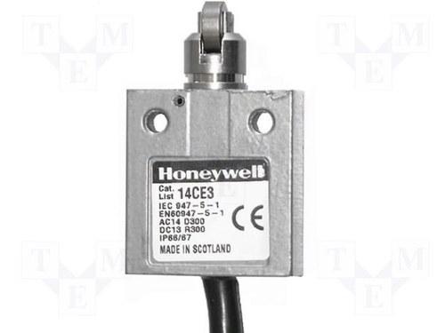 Honeywell Limit Switch 14CE3-1