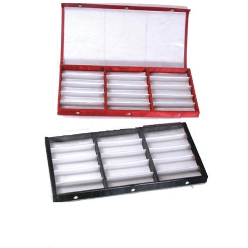 Eye Wear Storage Display Tray