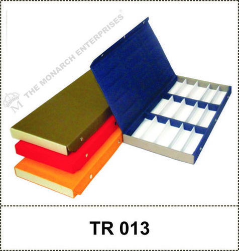 Optical Storage Display Tray for Frames