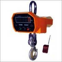 Crane Purpose Weighing Machine