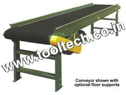 SS Conveyor