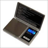 Mini Digital Pocket Scale