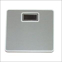 Bathroom Weighting Scale