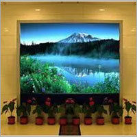 Customized Out Door Full Color LED Display