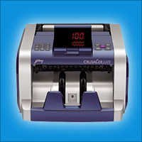 Loose Note Counting Machine Godrej Crusader Lite
