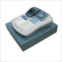Pixle Cash Register Machine