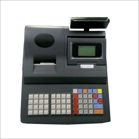 Pixel Cash Billing Machine