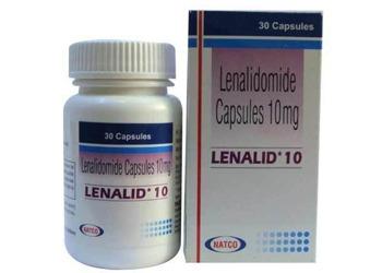 Natco Lenalid Lenalidomide Capsules