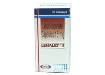 Lenalid Lenalidomide Capsule