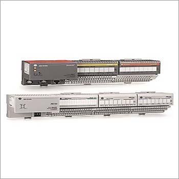 ControlLogix Control System