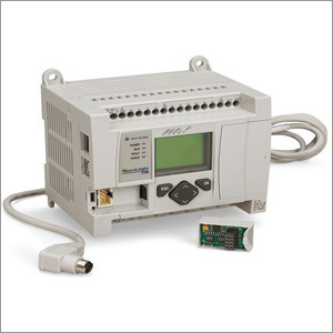 Micrologix 1100 Control System