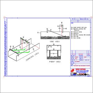 Cane Blanket Level Measurement