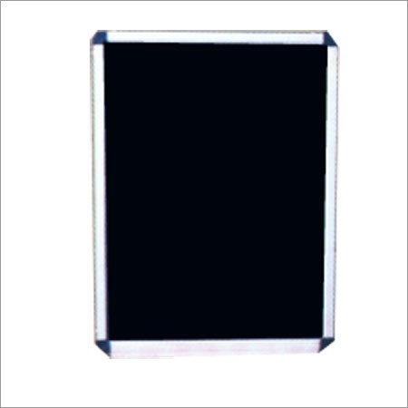 Non-Magnetic Black Chalk Board