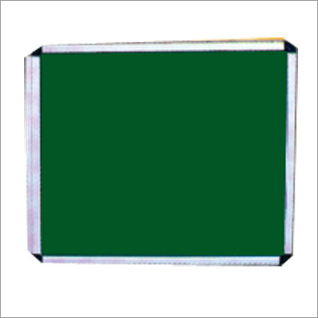 Non-Magnetic Green Board
