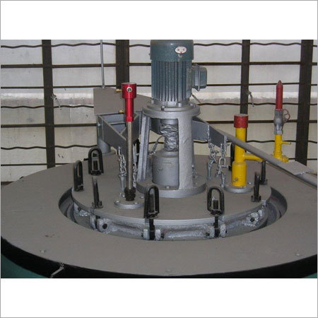 Nitriding Services