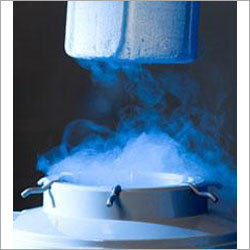 Cryogenic Cold Treatment
