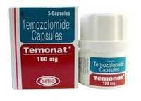 Temozolomide 100 mg Capsules Natco